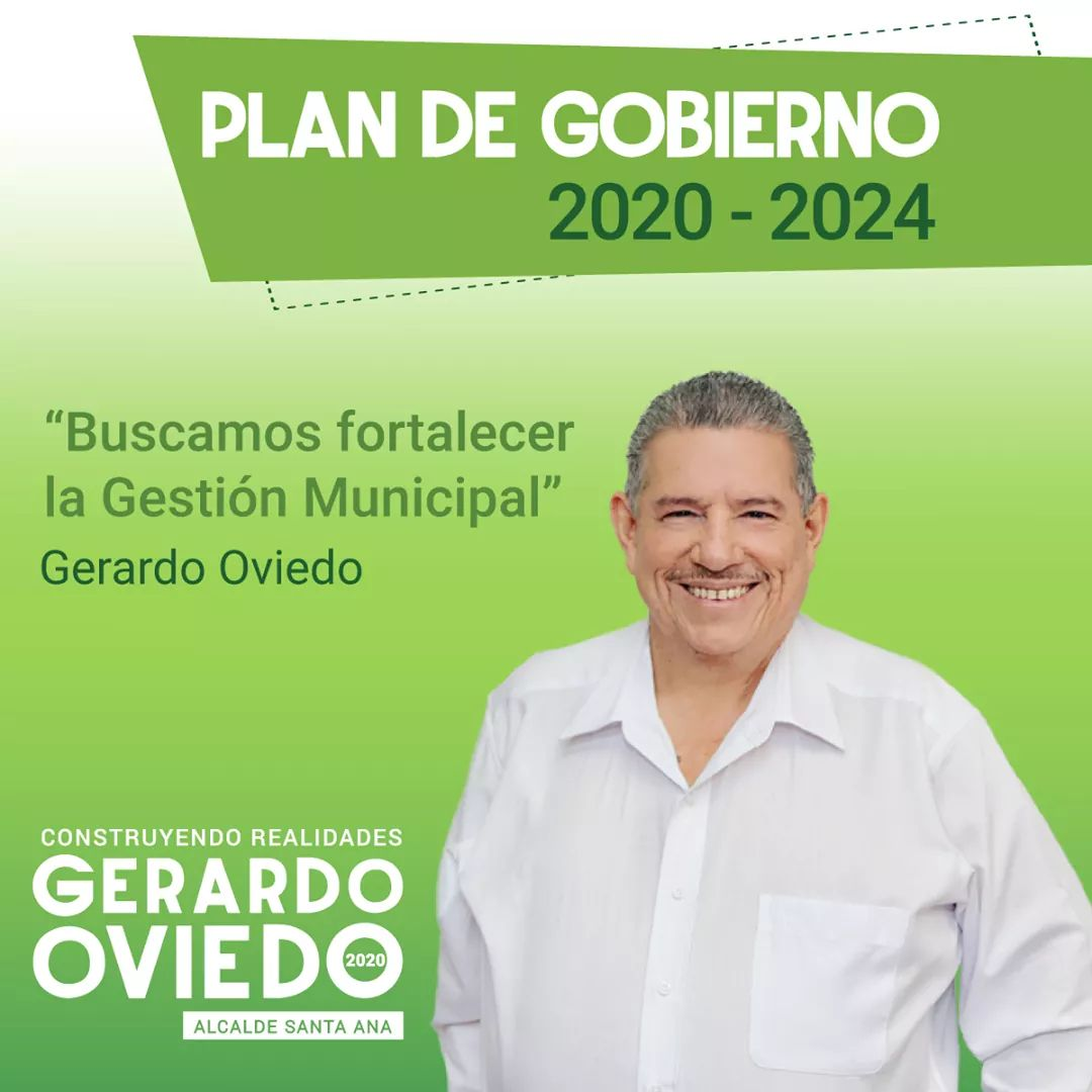 Gerardo Oviedo
