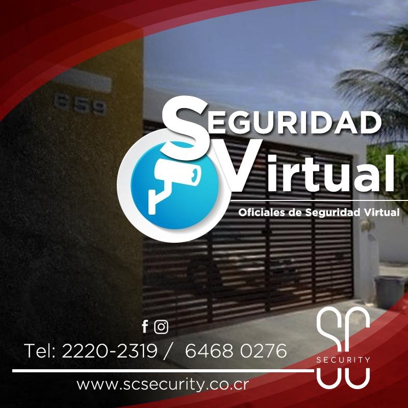 Seguridad Virtual